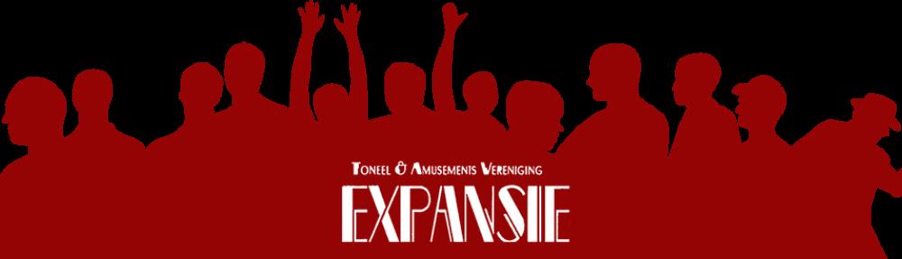 Toneelvereniging Expansie